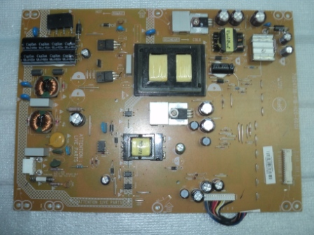PSU 715G4738-P1B-H20-002U (Philips 32PFL5606H/60 TPM6.1E LA)