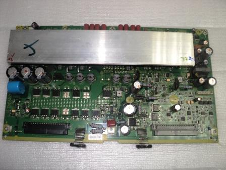 Ysus TNPA3794 (PANASONIC TH-42PA60E GP9DE)